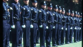 Bill would require California police officers to earn bachelor's degree