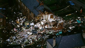 Justice Dept. charges bombmaker in 1988 Pan Am explosion