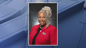 First Black woman joins McKinney city council