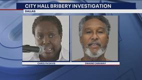 Developer accused of bribing two ex-Dallas City Council members