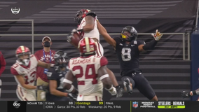 Oklahoma Sooners win 6th Big 12 title in a row with 27-21 win over Iowa St.