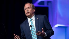 Texas AG Ken Paxton gets endorsement from Donald Trump over George P. Bush