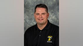 Funeral held for Forney High School coach who died from COVID-19 complications