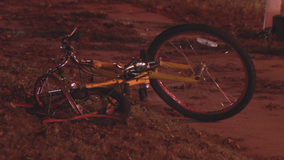 Dallas bicyclist injured in hit-and-run crash