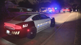 Dallas police investigating after man found fatally shot in vehicle