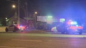 Shooting at Dallas auto repair shop leaves 1 dead