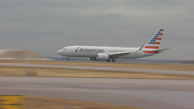 American Airlines puts Boeing Max in the air for flight from Dallas to Tulsa