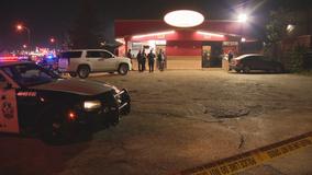 Man shot outside Northwest Dallas restaurant dies from injuries