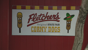 Settlement reached in family dispute over Fletcher's Corny Dogs name