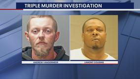 Dispute over repossessed car may be motive behind Fort Worth car lot triple murder