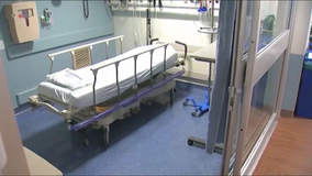North Texas hospitals running out of ICU beds for new COVID-19 patients