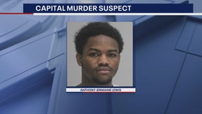 Teenager charged as adult for North Dallas Memorial Day murder