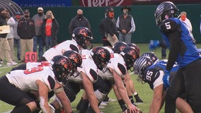 Despite uncertainties, high school football playoffs continue across North Texas