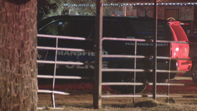 2 wounded after fight leads to gunfire at rodeo/concert event in Johnson County