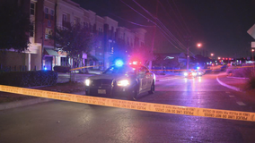 2 men in serious condition after South Oak Cliff shooting