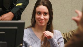 Casey Anthony files papers to open private investigation firm in Florida