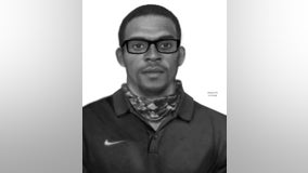 Denton police release sketch of sex assault suspect