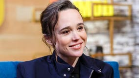 'Juno' star Elliot Page, formerly known as Ellen Page, comes out as transgender