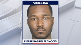 South Florida man accused of throwing baby out of window, stabbing infant's mother