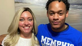 Metro Atlanta woman finds long-lost brother through social media
