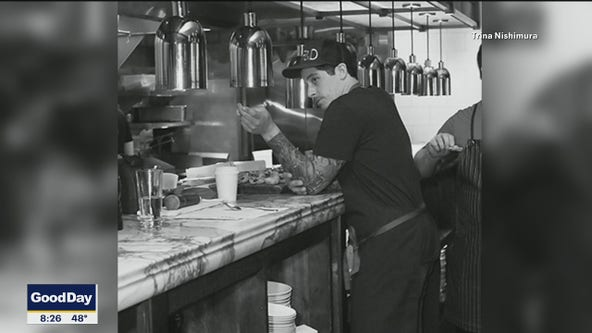 Restaurant community come together to support chef battling leukemia