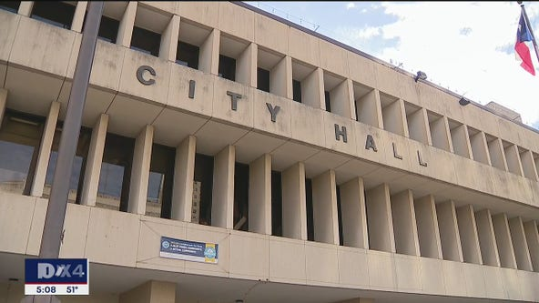 Fort Worth moving city hall to former Pier 1 headquarters building