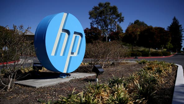 Hewlett Packard's global headquarters relocating to Spring, Texas