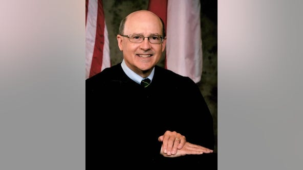Court judge in Wise County dies because of COVID-19
