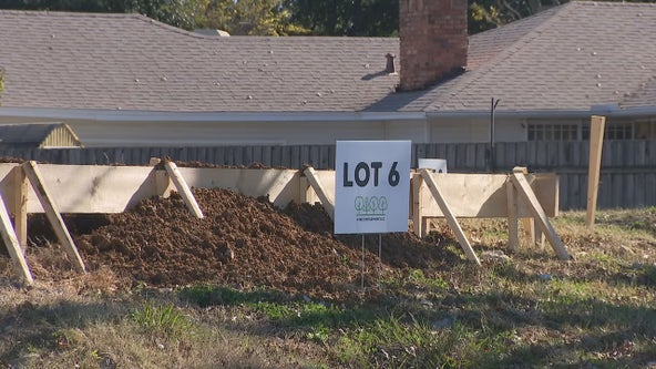 Dallas to pay $5 million to get building permit process caught up