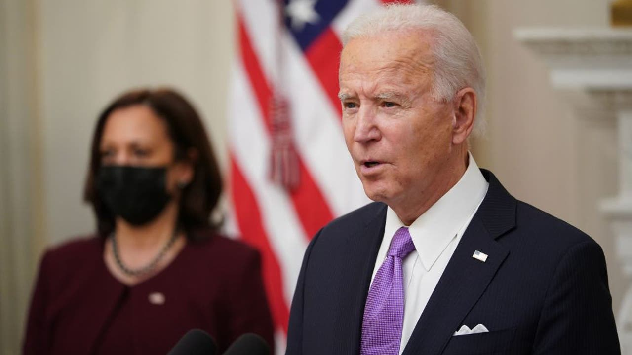 President Biden proposes 5-year extension of Russian nuclear...