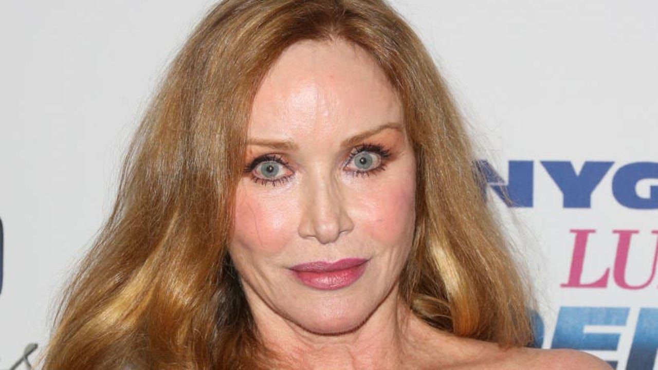 Tanya Roberts confirmed dead at 65 after premature declaration from publicist cover image