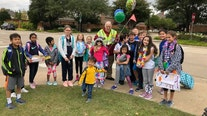 Longtime Plano crossing guard remembered after he died from COVID-19 complications