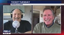 Ticket Tuesday: Norm Hitzges