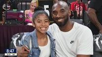 TMZ: Kobe Bryant remembered, Trumps return to normal life