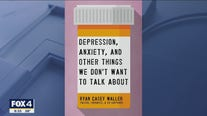 Former Dallas pastor's new book encourages Christians to talk about mental illness