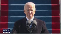 Biden, Harris safely sworn in as inauguration concludes with no security issues