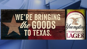 D.G. Yuengling & Son, America's oldest brewery, to roll out beer in Texas later this year