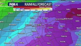 January 17 Weather Forecast