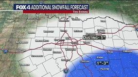 January 10th Evening Forecast