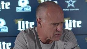 Dallas Cowboys fire defensive coordinator Mike Nolan