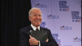 Student loan payment pause extended through Sept. 30 by Biden executive orders