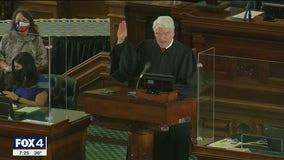 Alana Rocha: Texas Legislature begins a new session