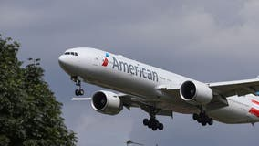 American Airlines warns of furloughs if federal aid expires