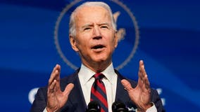 Joe Biden to campaign in Georgia in final push to win Senate