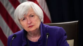 Janet Yellen wins Senate approval to become 1st female Treasury secretary