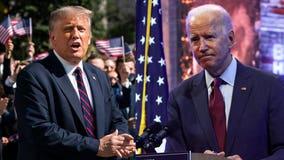 Biden calls Trump 'not fit' but doesn't endorse impeachment