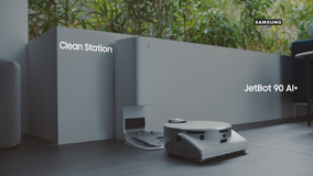 CES 2021: Samsung shows off robot, new TVs