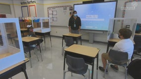 Fort Worth ISD enacts grade recovery policy for failing students