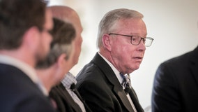 U.S. Rep. Ron Wright, hospitalized with cancer last year, tests positive for coronavirus