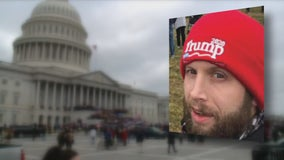 Richardson man accused in U.S. Capitol riot will stay detained pending trial